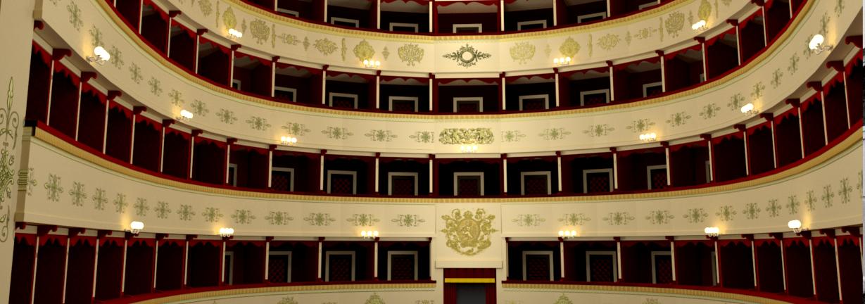 antico teatro la fenice si senigallia